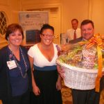 Winner of the Bladen County Hospital prize